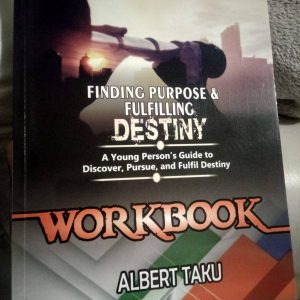 Fulfilling Destiny Workbook